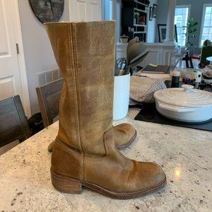 Vintage American Eagle Rugged Boots sz 7